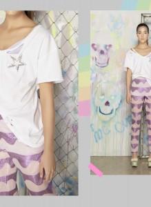Luxury Lavender Pants