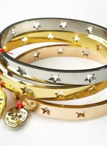 SuperStar Cuff Bracelets