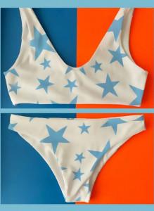 Superstars Bikini